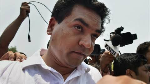 Image result for BJP's Kapil Mishra faces FIR for comparing Muslim children to 'pollution'""