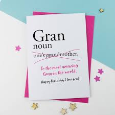 best birthday card ideas for grandma west i