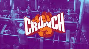 midland crunch fitness