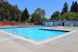 San Bruno - San Bruno Park Pool