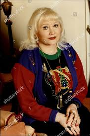 Janie Jones Former Singer Renowned Being Madame Editorial Stock Photo -  Stock Image | Shutterstock