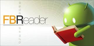 FBReader, un lector PDF que te conquistará