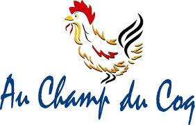 Au Champ du Coq : Volailles anciennes élevées en extérieur (Finistère)