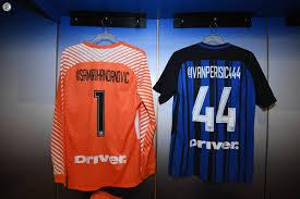 Inter, stasera è Social Night: maglie speciali in spogliatoio al Meazza -  FC Inter 1908