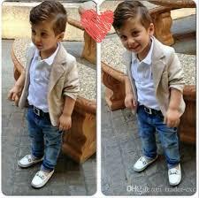 2020 hooyi boys clothes suits 2 3 4 5 6