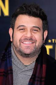 Travel Channel Pulls Adam Richman's 'Man Finds Food' In Wake of ...