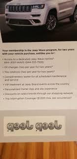 Jeep Wave Program Questions 2018 Jeep Wrangler Forums Jl Jlu Rubicon Sahara Sport Unlimited Jlwranglerforums Com