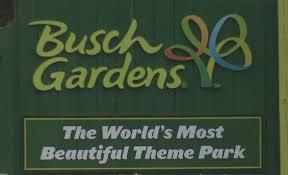 busch gardens hosting job fair this