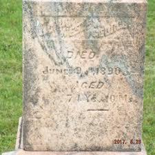 John Wesley George (1815-1890) - Find A Grave Memorial