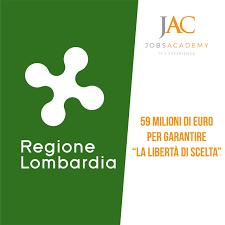 Regione Lombardia per garantire la