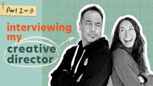 Dream Job Series Part 2 of 3 | How To Get Hired – Interviewing my Creative  Director - YouTube
