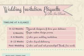 25 informal wedding invitation wording