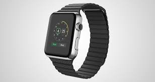 3rd party leather loop for apple watch