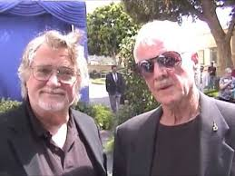 Interview with Tim Considine & David Stollery at Annette Funicello Stage  Dedication - YouTube