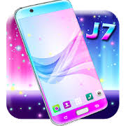 live wallpaper for galaxy j7 for
