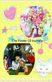 The Power Of Inumew (Completed) - khalisha adela morris - Wattpad
