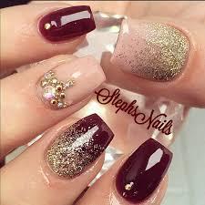 fall winter nail colors 2019 2020