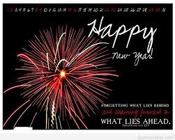 awesome happy new year religious sayings images