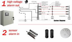 Energizer Installation Schematic And Wiring Diagram