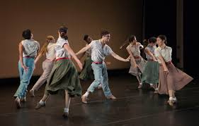 Paul Taylor: Changing Dancers' Lives for the Better | USC Glorya ...
