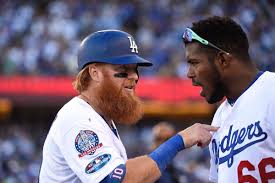 Dodgers vs Brewers NLCS Game 7 Chat III ...