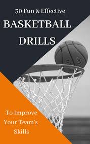30 basketball drills that will motivate