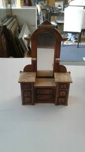 the mininature mart victorian dresser