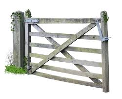 Wooden Farm Gate Png Farm Gate Japanese Gate Wooden Fence
