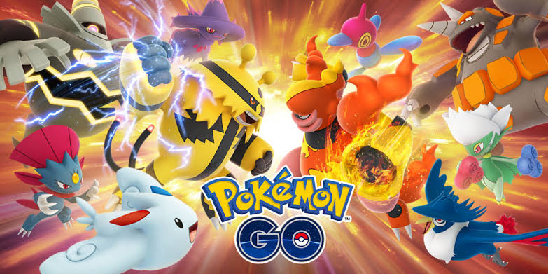 Image result for A Great League Team In Pokémon Go""