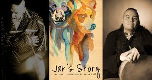 Jak's Story, by Aaron Bell | Brant Family and Children's Services