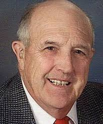 Marvin Francis Becker (1928-2012) - Find A Grave Memorial