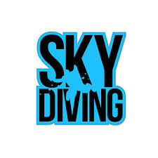 Skydiver Inside Skydiving Parachuting Car Window Vinyl Decal Sticker 10549 5 96 Picclick