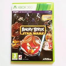 Angry Birds Star Wars Xbox 360 Game #Xbox #Xbox360... - Depop