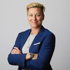 Abby Wambach - The Makers Conference