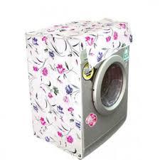 Bọc máy giặt loại dày đẹp cửa ngang hàng Nhật (chọn ngẫu nhiên) - 65,000