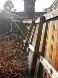 Repair Of Fence Post Using Simpson E Z Mender Evstudio