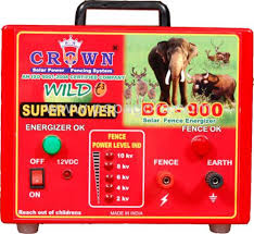 Solar Power Fence Energizer Suppliers Wholesaler Manufacturers Exporters In India