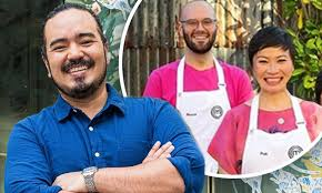 Former MasterChef star Adam Liaw reveals who he thinks will win the latest  season of the hit show | Daily Mail Online