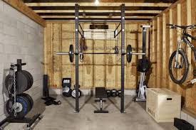 rogue fitness w 4 garage gym review