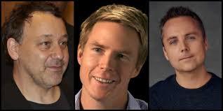 Sam Raimi, Adam Robitel and Gavin Heffernan are Teaming Up for a  Supernatural Thriller