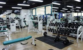 star fitness center at al diar capital