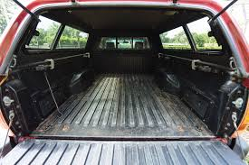 build a truck bed camper for under 400