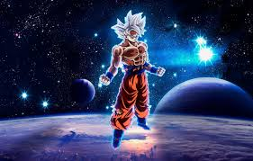 wallpaper e guy dragon ball