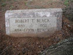 Ada M Cook Black (1887-1957) - Find A Grave Memorial