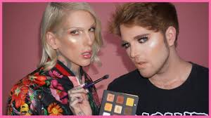 jeffree star contours his