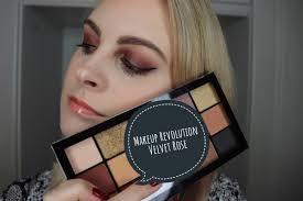 makeup revolution reviews 2016
