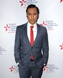Aasif Mandvi as Uncle Monty | Meet the Cast of Netflix's A Series ...