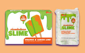nickelodeon s green slime is the latest