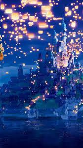 princess rapunzel tangled wallpaper