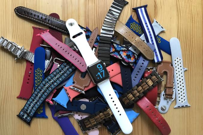 Image result for Most Fashionable Apple Watch Bands For Him""